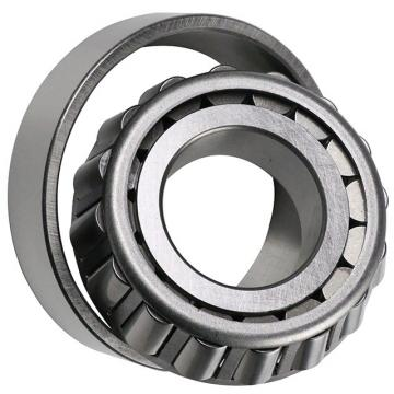 NSK 6020 NACHI Deep Groove Ball Bearing 6206 For Water Pump Automation Equipment