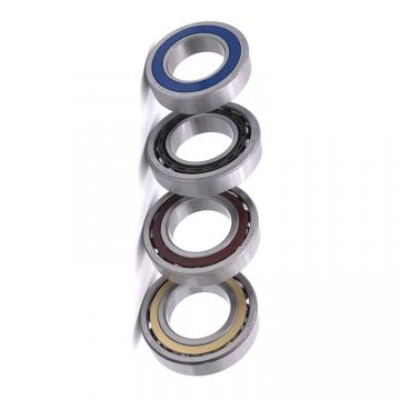 Turkey Sliding door POM injection molded bearing rubber coated pulley 608 zz Plastic overmolded bearings