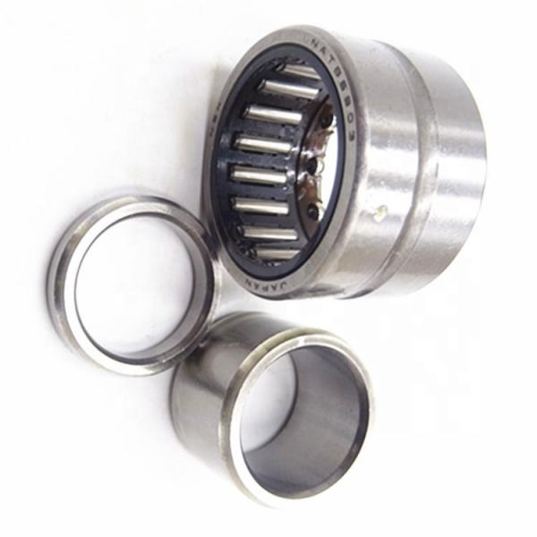 high precision bicycle headset ball bearing B543 2RS (39.69mmX50.8mmX7.14mm ) #1 image